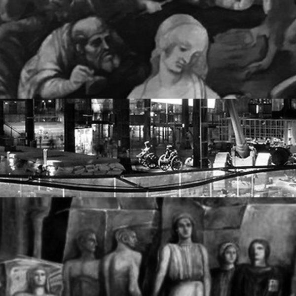 Restauri2018 Il Giornale dell'arte