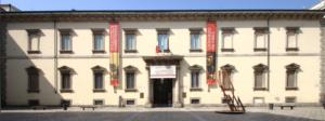 Veneranda Biblioteca Ambrosiana di Milano